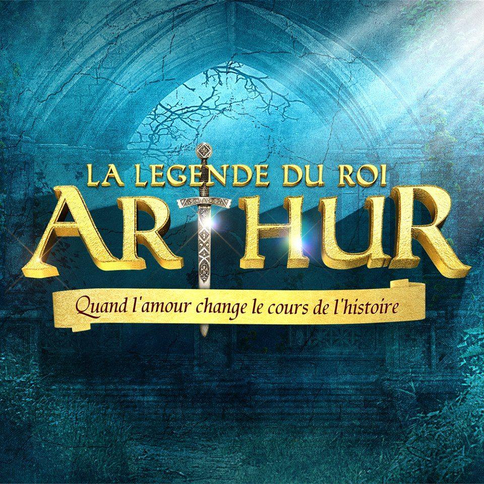 La l gende du roi arthur - Les chevaliers de la table ronde paroles ...