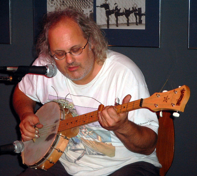 Eugene Chadbourne With Evan Johns The H Bombs Vermin Of The Blues