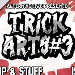 Trick Arts #3 : Hip-Hop & Stuff