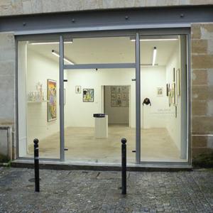 Galerie La Mauvaise Réputation