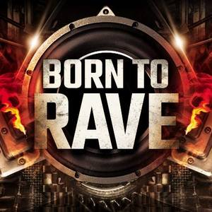 BORN TO RAVE ► 4 Stages / Bass Music / Hard Beats / Trance / Techno