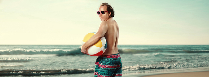 Barbey Indie Club : Har Mar Superstar + Angel