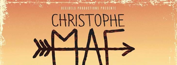 Christophe Mae, L