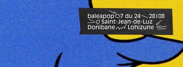BALEAPOP #7