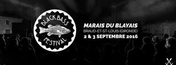 Black Bass Festival 2016