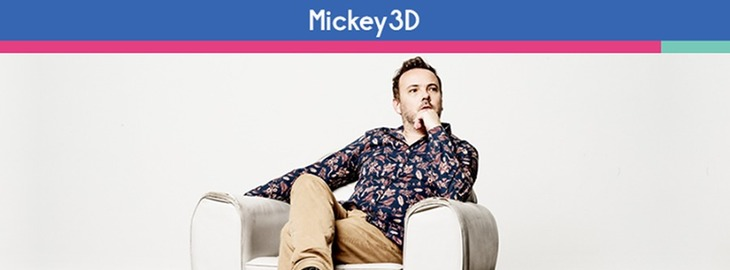 MICKEY3D