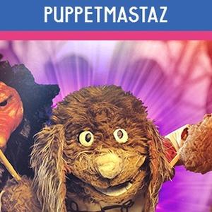 Puppetmastaz + Plane Aggy