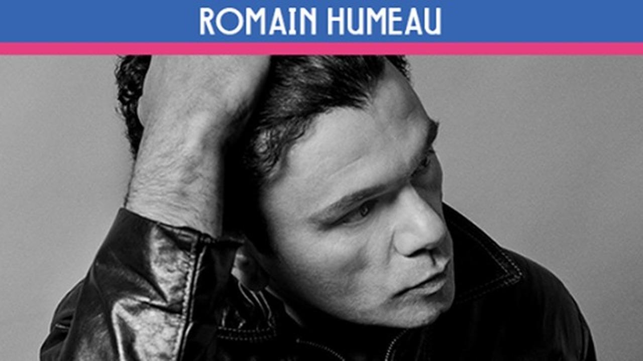 Romain Humeau + Krazolta