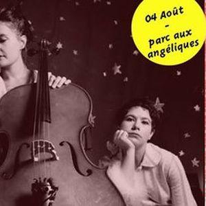 Relache #7 : La Dame Blanche + Les Elles + Dom Flemons + Bo Weavil