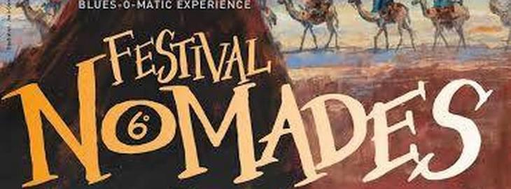 Festival Nomades