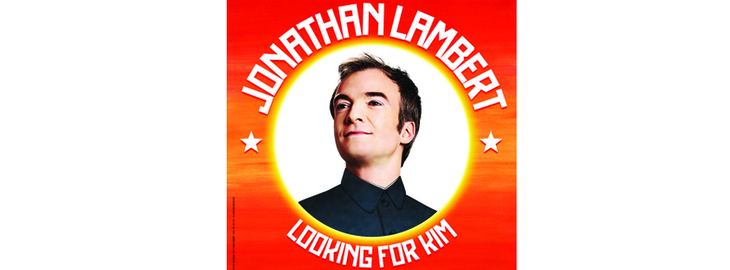 JONATHAN LAMBERT : Looking for Kim