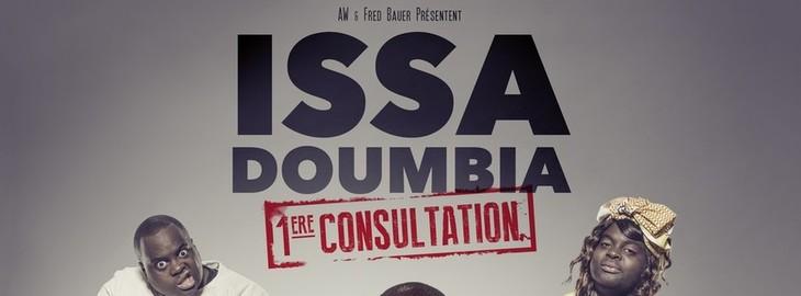 Issa Doumbia - 1ère Consultation