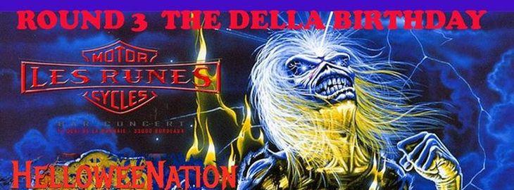 Iron Of The Beast + Helloweenation + Undervolt