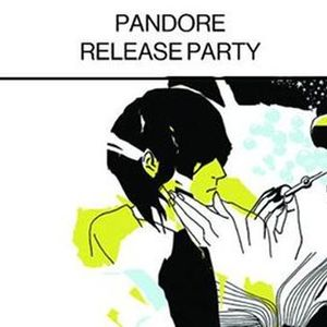 Pandore - Release Party