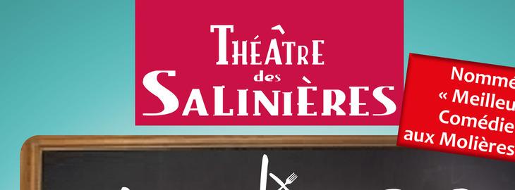 Un Diners D'Adieu - Comédie A.De La Patelliere & M. Delaporte