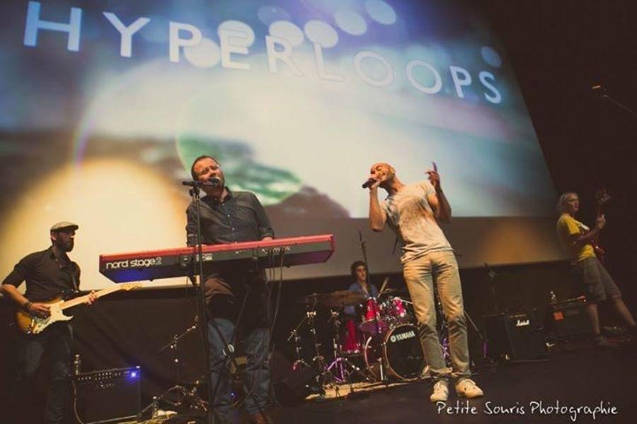 Hyperloops - Le comptoir du jazz bordeaux ...
