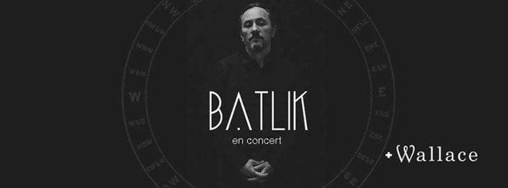 Batlik + Wallace