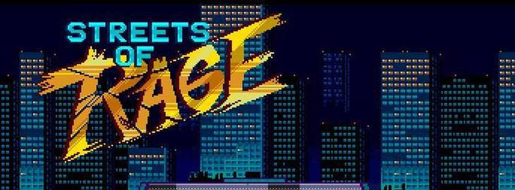 Streets of Rage + Tsarkabyl + Guezess