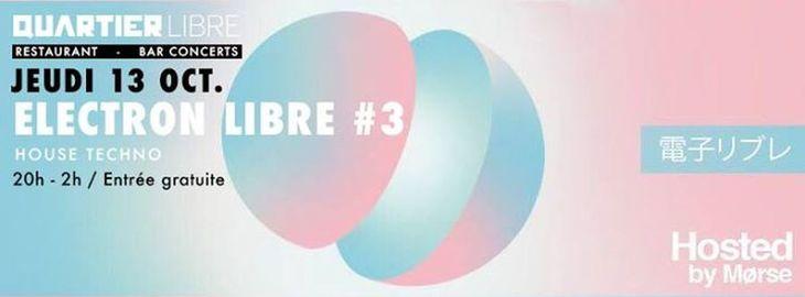 Electron LIBRE #3