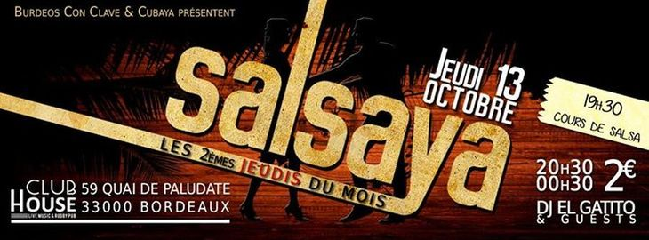 SALSAYA !