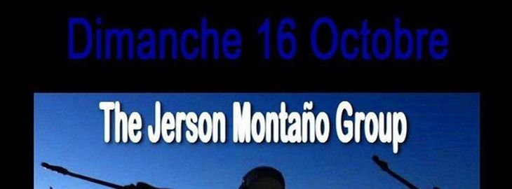 Jerson Montaño group