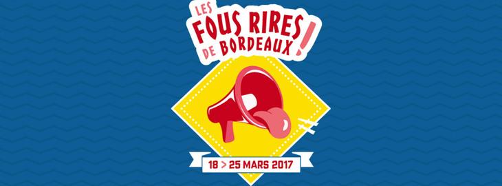 Festival Les Fous Rires De Bordeaux