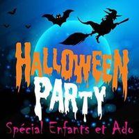 Halloween spécial enfants et ado - Loft 33