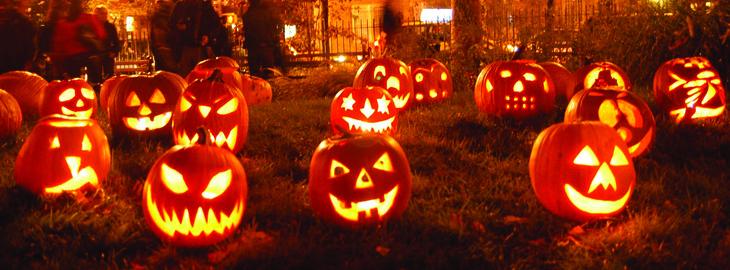 Sélection : La spéciale Halloween