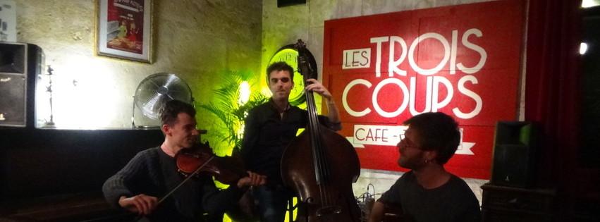 Trio2 Source