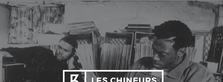 RBOOT : Les Chineurs