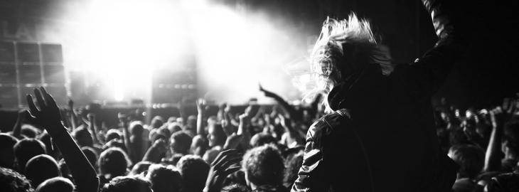 La sélection pop/rock du week-end (de 3 jours)