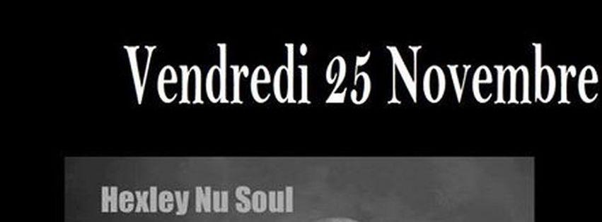 Hexley Nu Soul