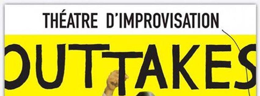 Outtakes - Théatre d