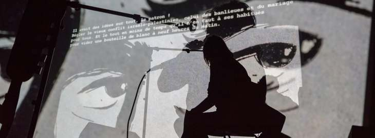 BD-concert des Hyènes + Hectory