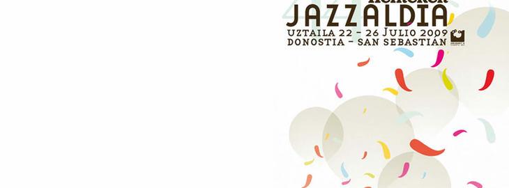 Festival Jazzaldia, 50 ans !