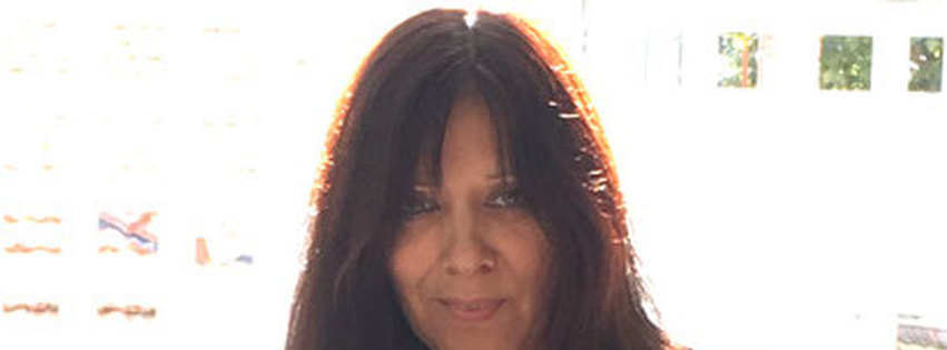 Maça, Joana Briand