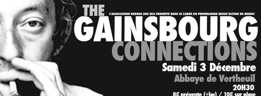 The Gainsbourg Connections