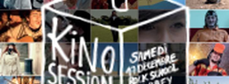 Kino Session #50