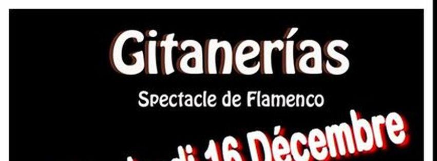 Gitanerias - flamenco & rumba