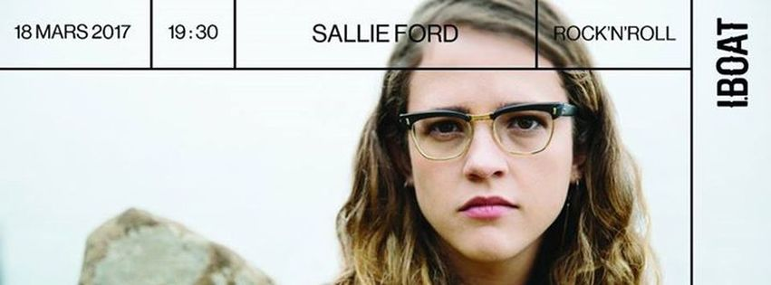 IBOAT Concert : Sallie Ford