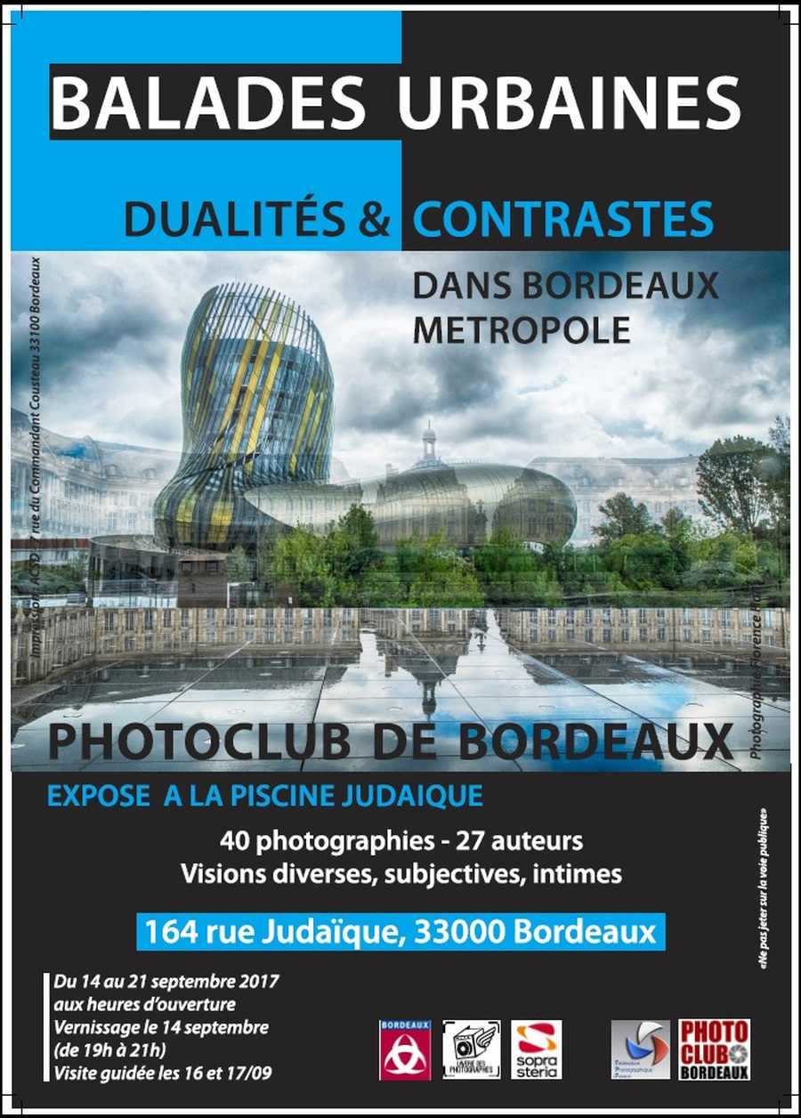 L Agenda Des Concerts Spectacles Et Expos Sur Bordeaux Metropole Et