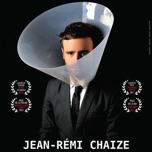Festival Les Fous Rires de Bordeaux : JEAN-RÉMI CHAIZE - On n