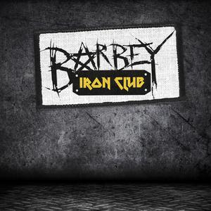 Barbey Iron Club : avec Venenum + Slaegt + Angoisse