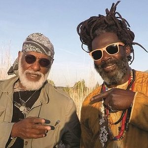 Mighty Mo Rodgers & Baba Sissoko - Griot Blues