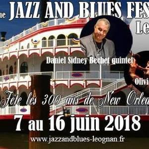 23ème jazz and blues festival