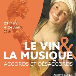 Le Vin & la Musique, accords et désaccords