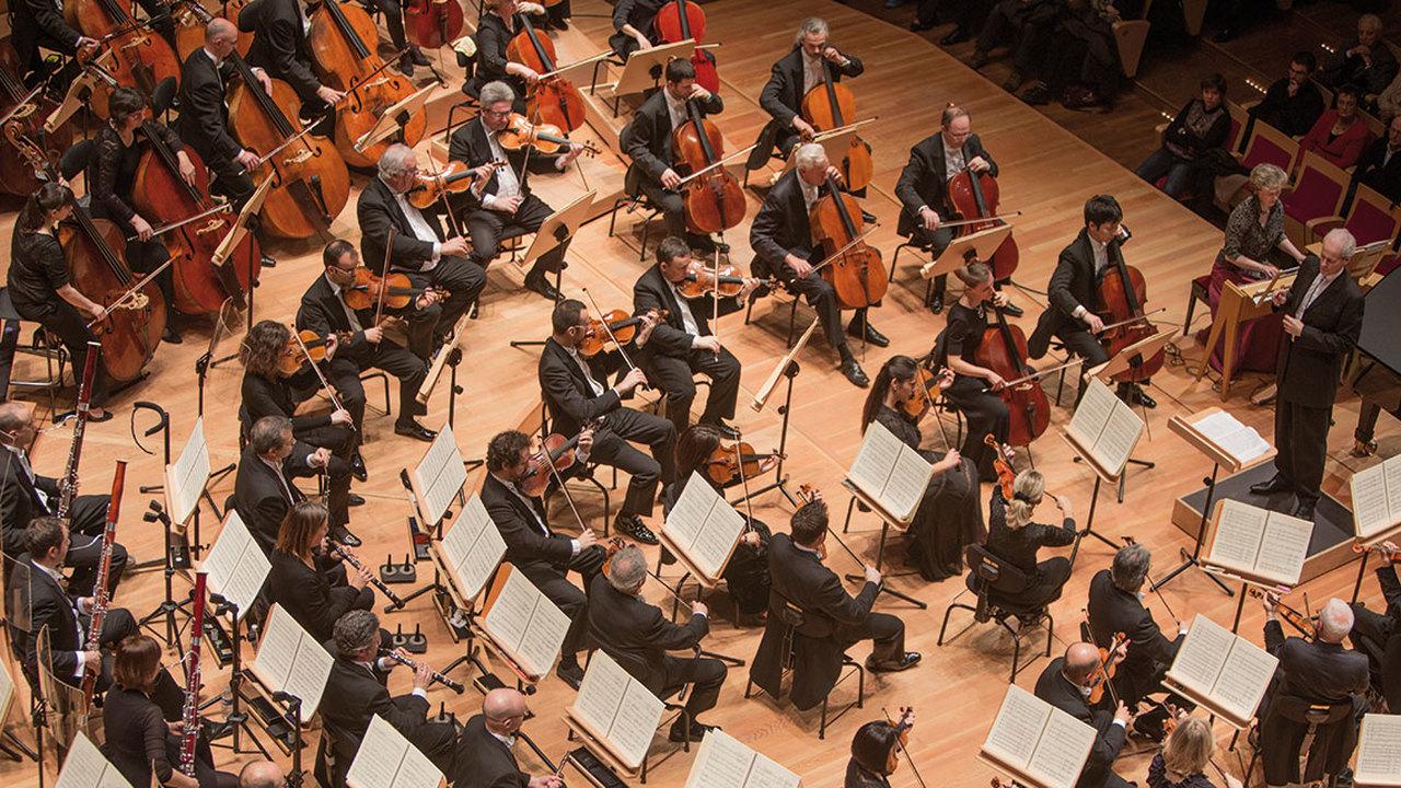 Concert commenté : A la découverte de l'Orchestre