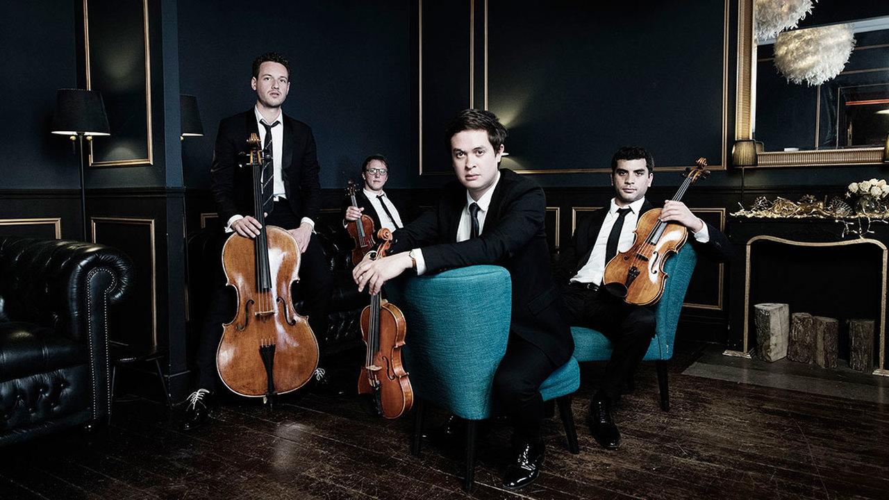 Quatuor Van Kuijk