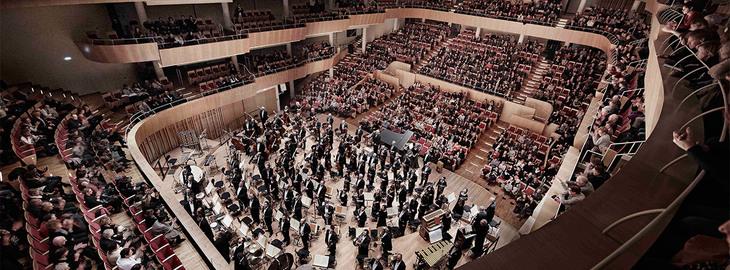 Bach / Mendelssohn / Montsalvatge / Beethoven