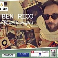 Session #2 : Ben Rico